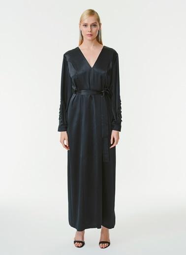Zeynep Erdoğan Elbise Siyah